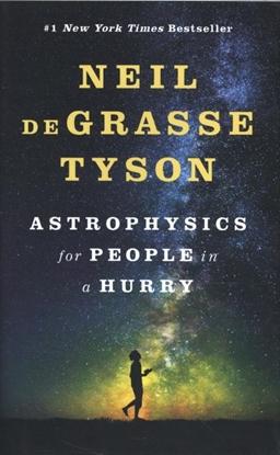Afbeeldingen van Astrophysics for People in a Hurry