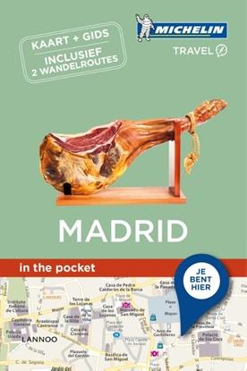 Afbeeldingen van Michelin travel Madrid