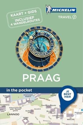 Afbeeldingen van Michelin travel Praag