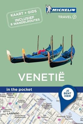 Afbeeldingen van Michelin travel Venetië