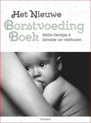 Afbeeldingen van Het nieuwe borstvoedingboek