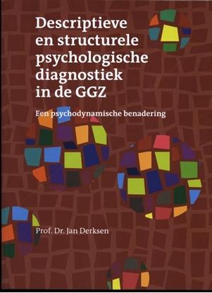 Afbeeldingen van Descriptieve en structurele psychologische diagnostiek in de GGZ