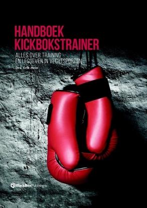 Afbeeldingen van Handboek kickbokstrainer