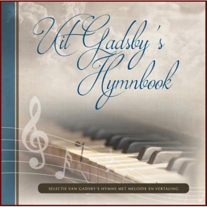 Afbeeldingen van Uit Gadsby's hymnbook