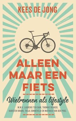 Afbeeldingen van Alleen maar een fiets