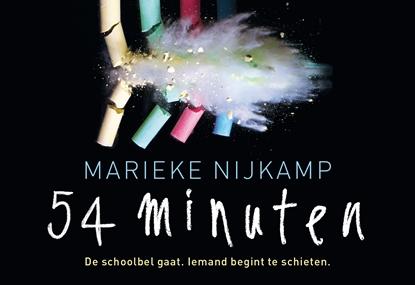 Afbeeldingen van 54 minuten