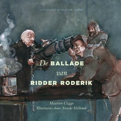 Afbeeldingen van De ballade van ridder Roderik