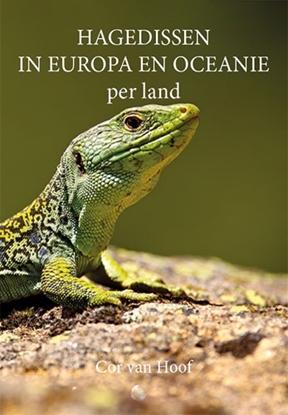 Afbeeldingen van Hagedissen in Europa en Oceanie per land