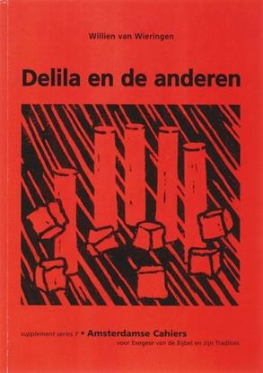 Afbeeldingen van Amsterdamse cahiers Delila en de anderen