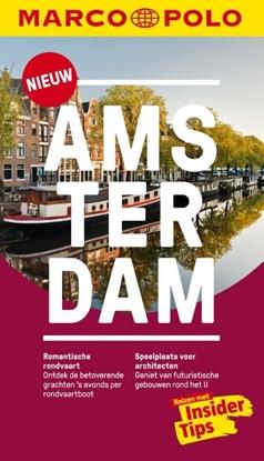 Afbeeldingen van Amsterdam Marco Polo NL