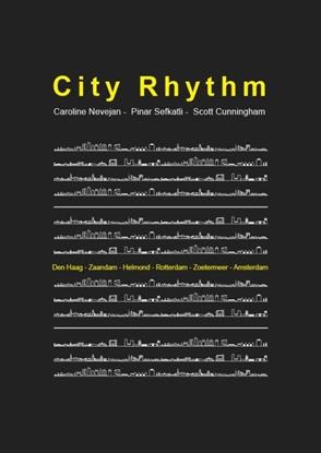 Afbeeldingen van City Rhythm
