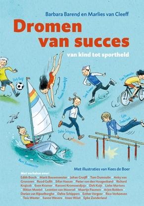 Afbeeldingen van Dromen van succes