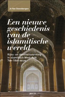 Afbeeldingen van Een nieuwe geschiedenis van de islamitische wereld