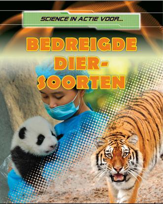 Afbeeldingen van Science in actie... Science in actie voor bedreigde diersoorten