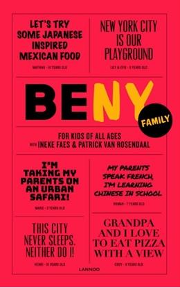 Afbeeldingen van BE NY Family