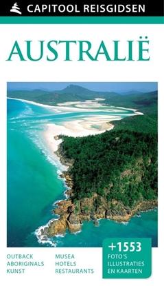 Afbeeldingen van Capitool reisgidsen Australië