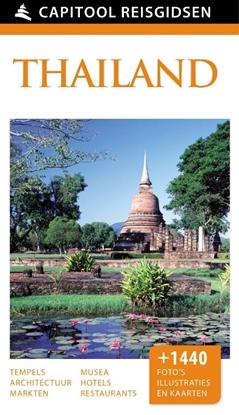 Afbeeldingen van Capitool reisgidsen Thailand