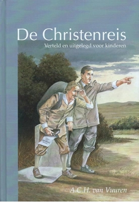 Afbeeldingen van De christenreis