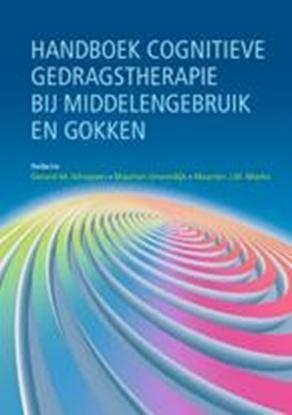Afbeeldingen van Handboek CGT bij middelengebruik en gokken