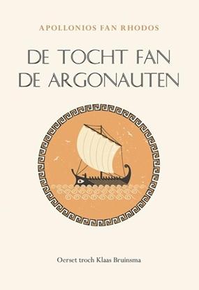 Afbeeldingen van De tocht fan de Argonauten