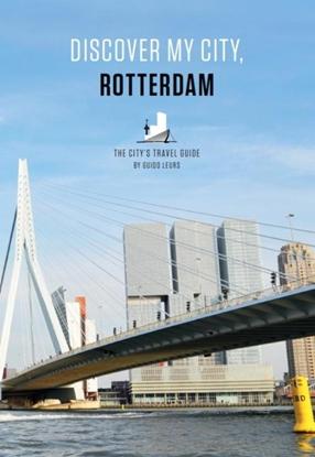 Afbeeldingen van Discover my city, Rotterdam
