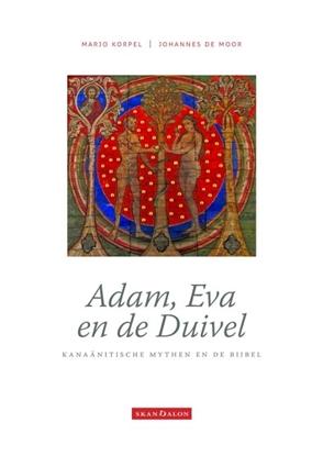 Afbeeldingen van Adam, Eva en de Duivel