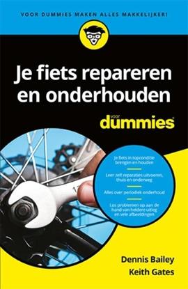 Afbeeldingen van Voor Dummies Je fiets repareren en onderhouden voor Dummies