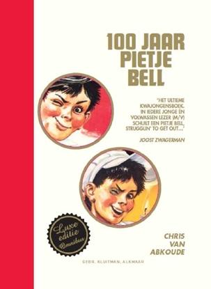 Afbeeldingen van 100 jaar Pietje Bell