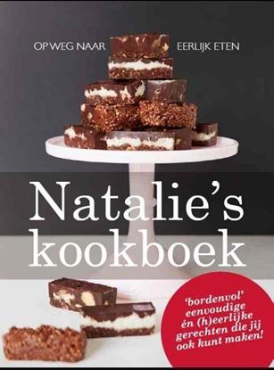Afbeeldingen van Natalie's Kookboek