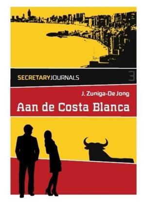 Afbeeldingen van Secretary Journals Aan de Costa Blanca