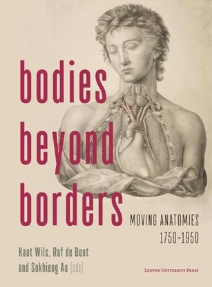Afbeeldingen van Bodies Beyond Borders