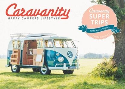 Afbeeldingen van Caravanity Supertrips