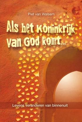 Afbeeldingen van Als het koninkrijk van God komt...