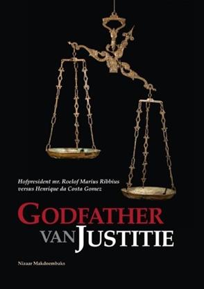 Afbeeldingen van Godfather van Justitie