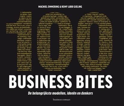 Afbeeldingen van 100 business bites
