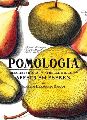 Afbeeldingen van Pomologia
