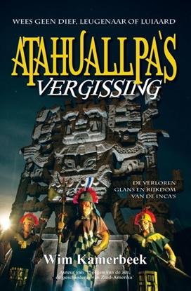 Afbeeldingen van Atahuallpa's Vergissing