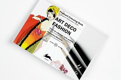 Afbeeldingen van Art deco fashion