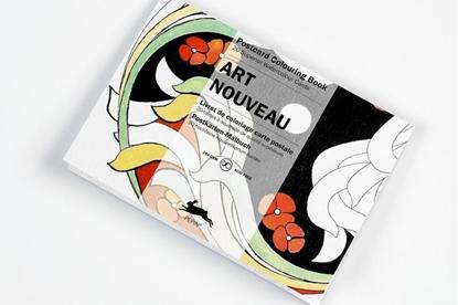 Afbeeldingen van Art Nouveau