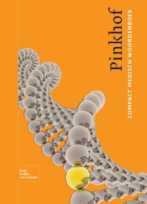 Afbeeldingen van Pinkhof Compact medisch woordenboek