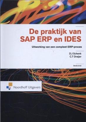 Afbeeldingen van De praktijk van SAP ERP en IDES