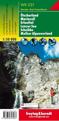 Afbeeldingen van F&B Ötscherland, Mariazell, Erlauftal, Lunzer See, Scheibbs, Melker Alpenvorland