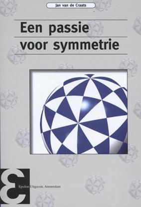 Afbeeldingen van Epsilon uitgaven Een passie voor symmetrie