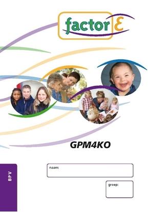 Afbeeldingen van Factor-E BPV GPM4KO