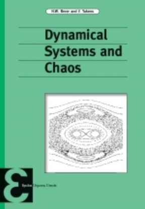 Afbeeldingen van Epsilon uitgaven Dynamical Systems and Chaos