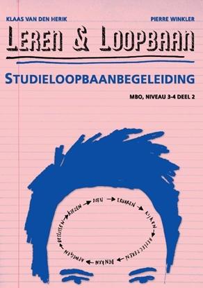 Afbeeldingen van Leren & Loopbaan MBO niveau 3/4 2 Studieloopbaanbegeleiding