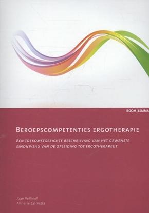 Afbeeldingen van Beroepscompetenties ergotherapie