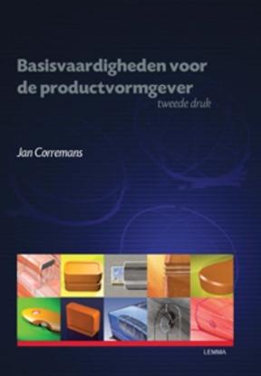 Afbeeldingen van Basisvaardigheden voor de productvormgever