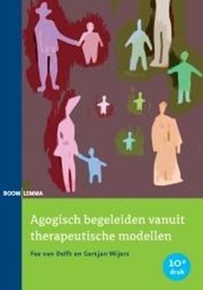 Afbeeldingen van Agogisch begeleiden vanuit therapeutische modellen