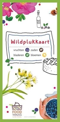 Afbeeldingen van Wildplukkaart